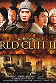 Watch Movie Red Cliff II (Chi bi: Jue zhan tian xia) (2009)