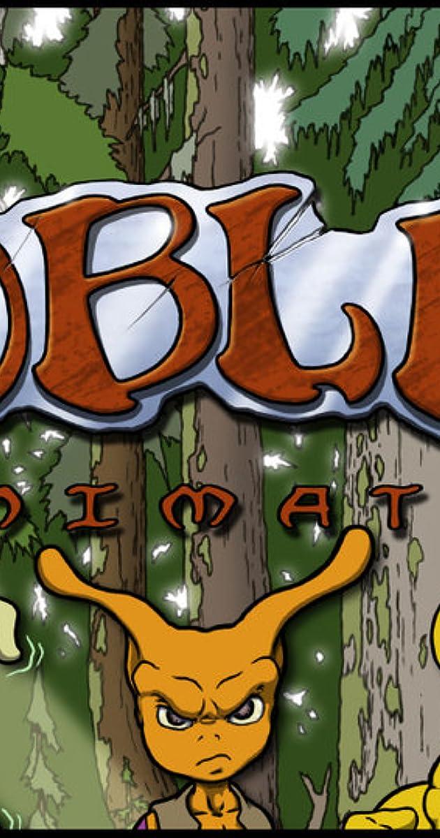 goblins animated  tv series 2019 u2013   - full cast  u0026 crew
