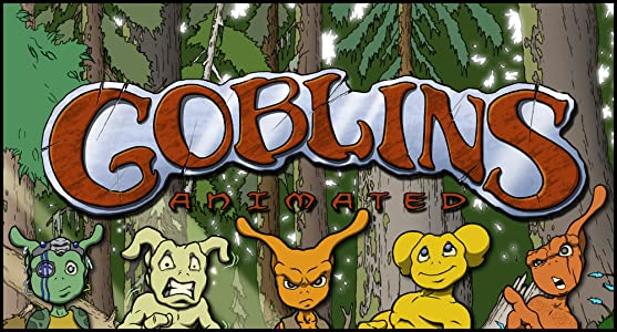Downloads for the movies Goblins Animated by none [360p]