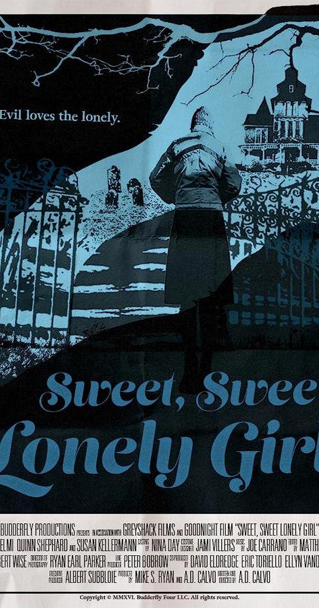 Sweet Sweet Lonely Girl 2016 Imdb