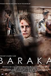 Baraka Poster