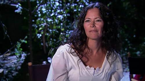 Grimm: Interview Excerpts Angela Alvarado Rosa-LA Llorona