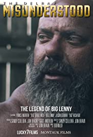 The Delray Misunderstood: The Legend of Big Lenny Poster
