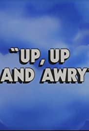 Up, Up, and Awry Poster