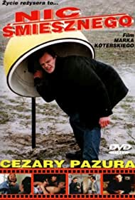Nic smiesznego (1996) Poster - Movie Forum, Cast, Reviews