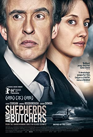 Where to stream Shepherds and Butchers
