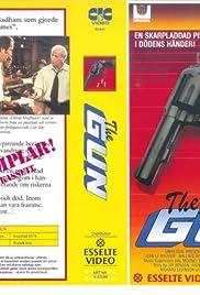 The Gun Poster