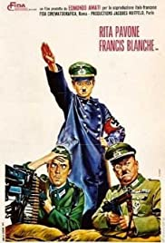 La feldmarescialla(1967) Poster - Movie Forum, Cast, Reviews