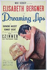 Elisabeth Bergner in Dreaming Lips (1937)