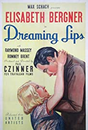 Dreaming Lips Poster