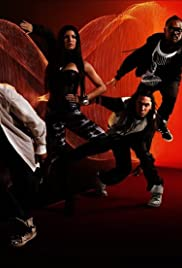 The Black Eyed Peas: Boom Boom Pow Poster