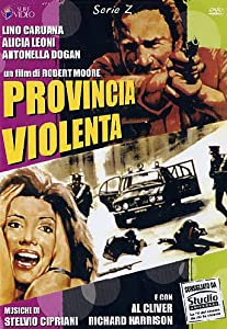 Provincia violenta Mario Landi