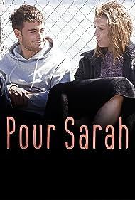 Eden Ducourant and Clément Rémiens in Pour Sarah (2019)