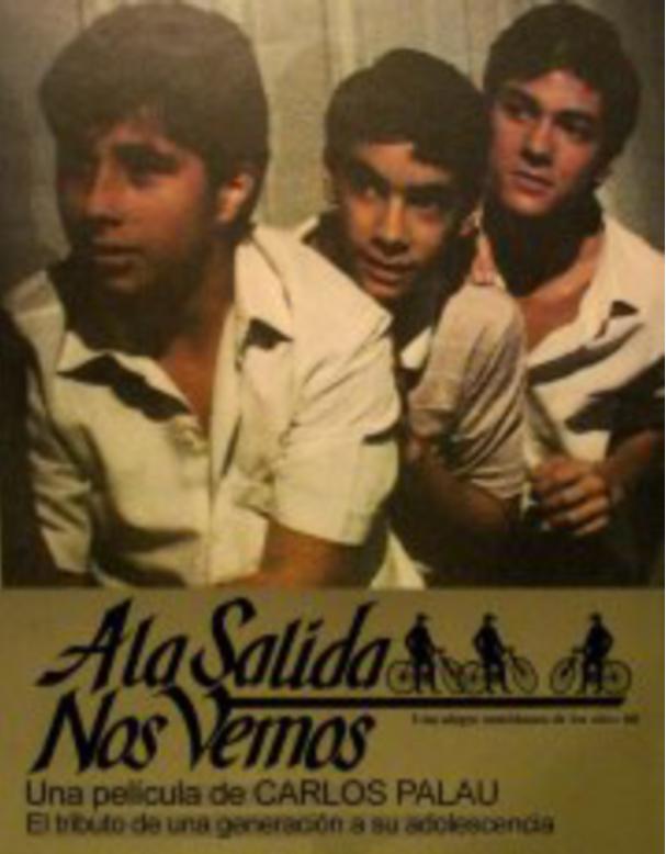 A la salida nos vemos ((1986))