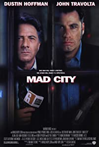 Pirates movie downloads Mad City Steven Zaillian [mkv]