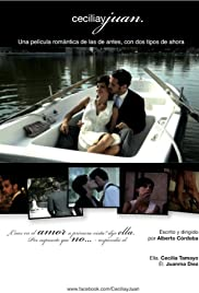 Cecilia y Juan Poster