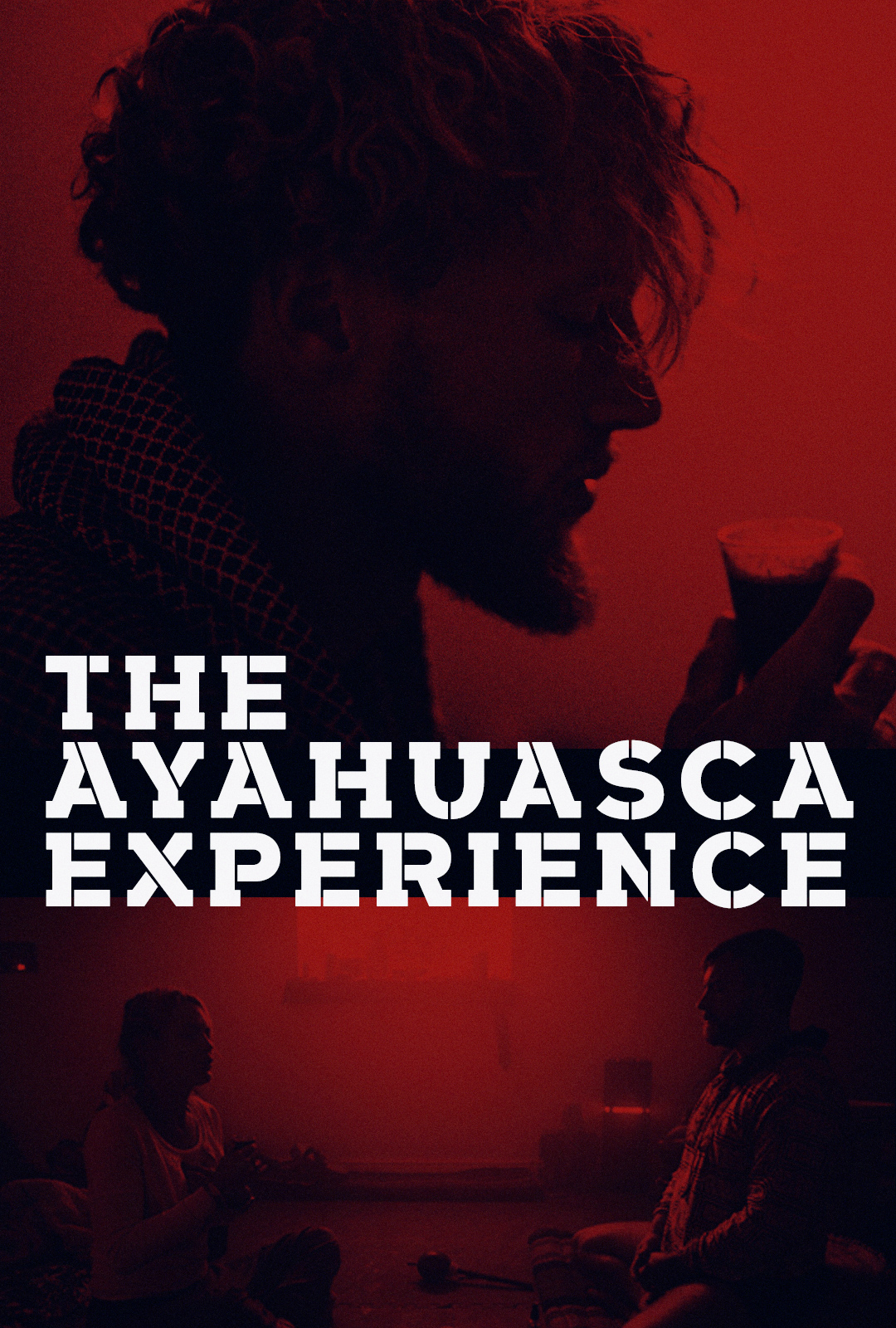 The Ayahuasca Experience on FREECABLE TV
