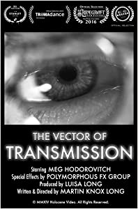 MP4 movie new download The Vector of Transmission by [h.264]