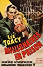 Millionaires in Prison (1940) Poster