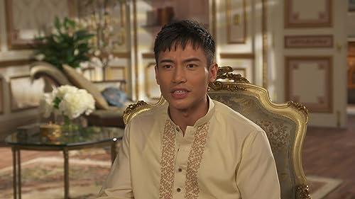 The Good Place: Manny Jacinto