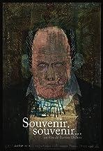 Souvenir, souvenir
