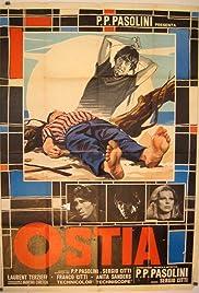 Ostia(1970) Poster - Movie Forum, Cast, Reviews