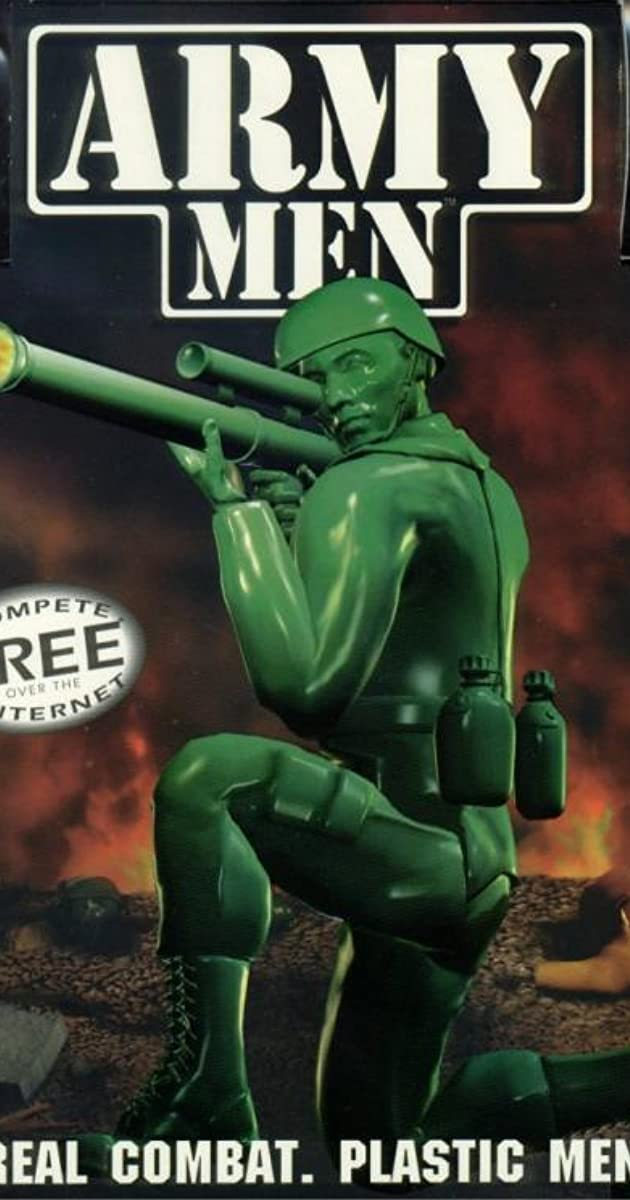 Army Men (Video Game 1998) - IMDb