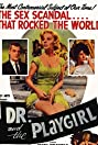 The Doctor and the Playgirl (1963) Poster