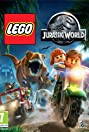 Lego Jurassic World (2015) Poster