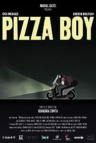 Pizza Boy (2019)