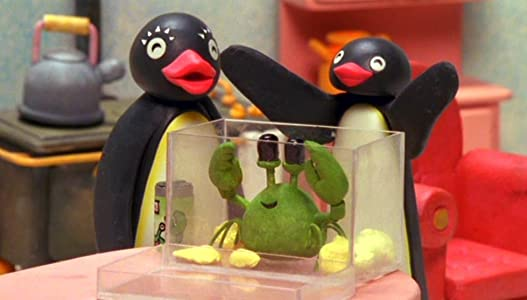 Sites for downloading new movies Pingu and the School Pet [h264]