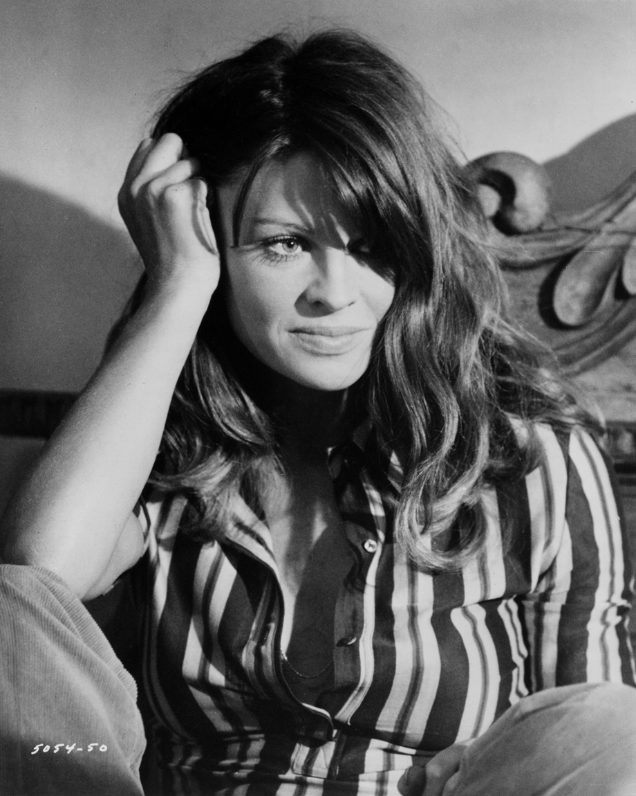 Julie Christie in In Search of Gregory (1969)