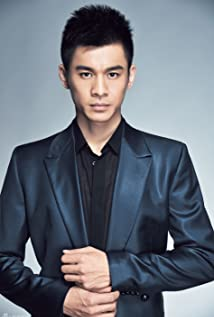 Zhenyu Qiao Picture