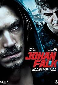 Johan Falk: Kodnamn - Lisa (2012)