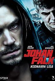 Johan Falk Kodnamn Lisa Poster