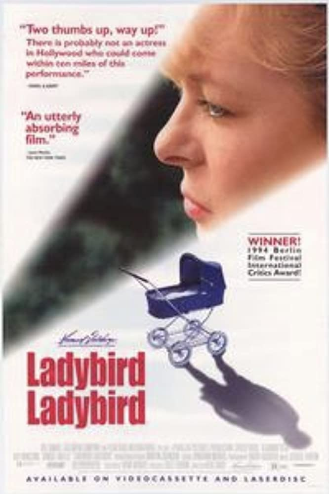 Crissy Rock in Ladybird Ladybird (1994)