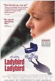 Ladybird Ladybird Poster