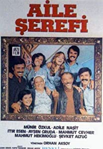 Best site to download high quality movies Aile Serefi by Ergin Orbey [720