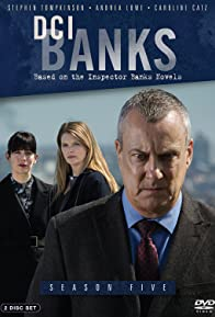 Primary photo for DCI Banks