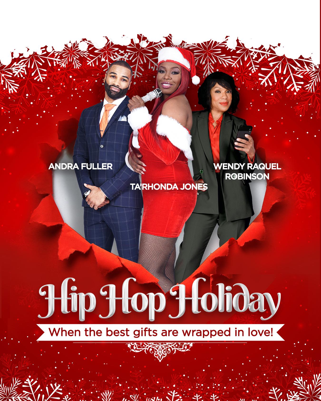 Hip Hop Holiday 2019 Imdb