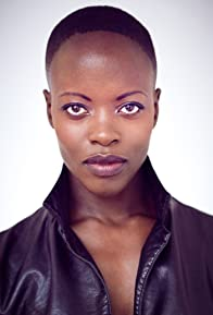 Primary photo for Florence Kasumba