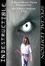 Indestructible Poster