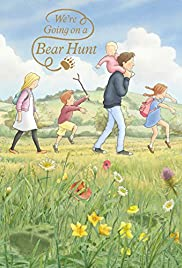 We're Going on a Bear Hunt Poster