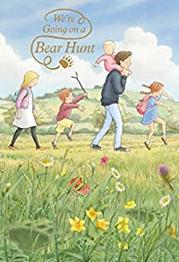 Primary photo for We're Going on a Bear Hunt