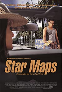Primary photo for Star Maps