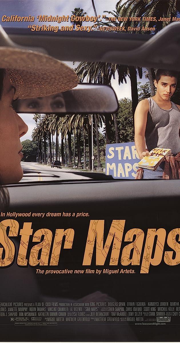 Star Maps (1997)   IMDb