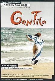 Gentila Poster