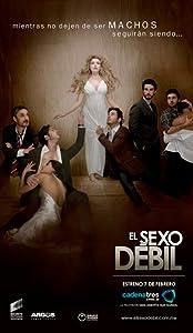 Gute Seiten zum Herunterladen neuer Filme El Sexo Débil: Episode #1.48 by Rodrigo Curiel [1920x1080] [720x320]