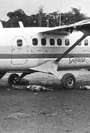 The Jonestown Massacre Poster