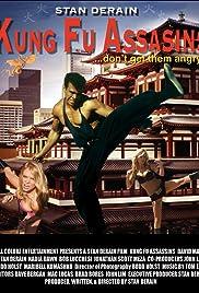 Kung Fu Assassins Poster
